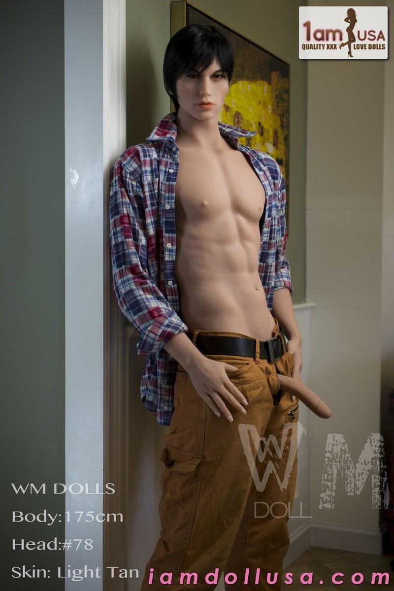 Blake-175cm-Male-WM-78-00016