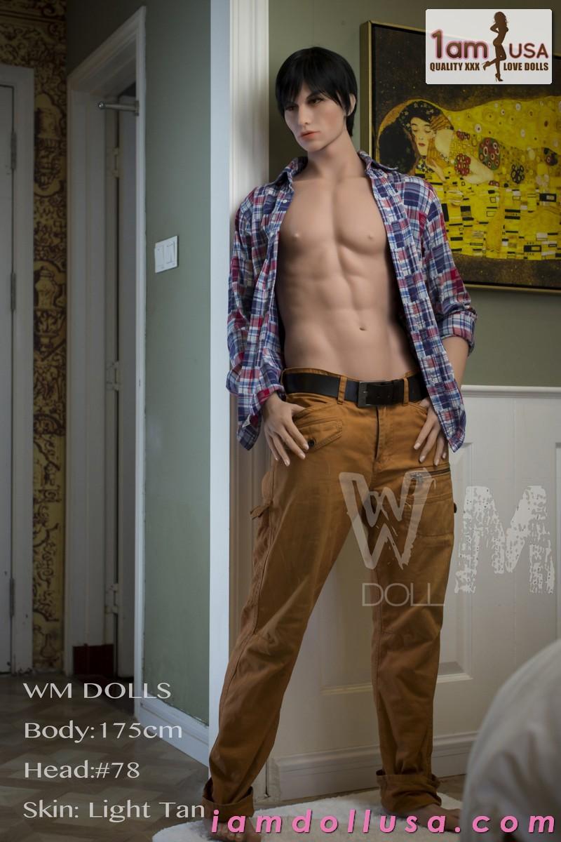 Blake-175cm-Male-WM-78-00017