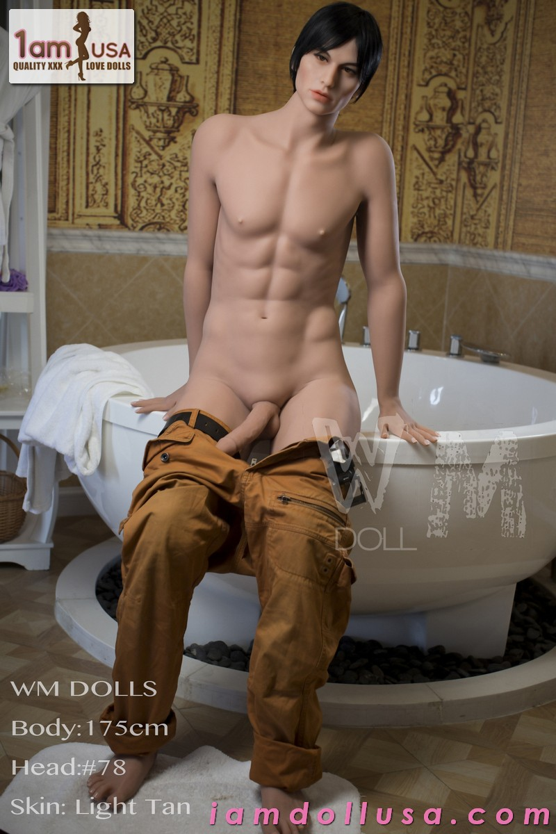 Blake-175cm-Male-WM-78-00022