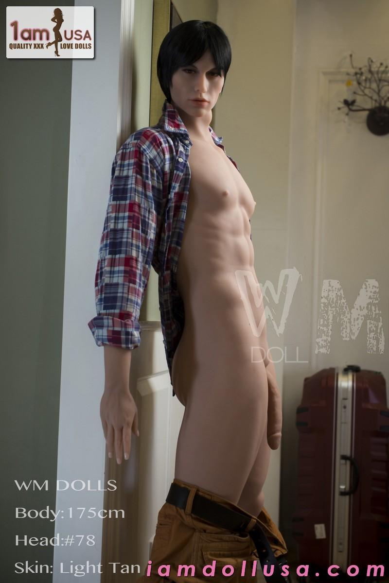 Blake-175cm-Male-WM-78-00026