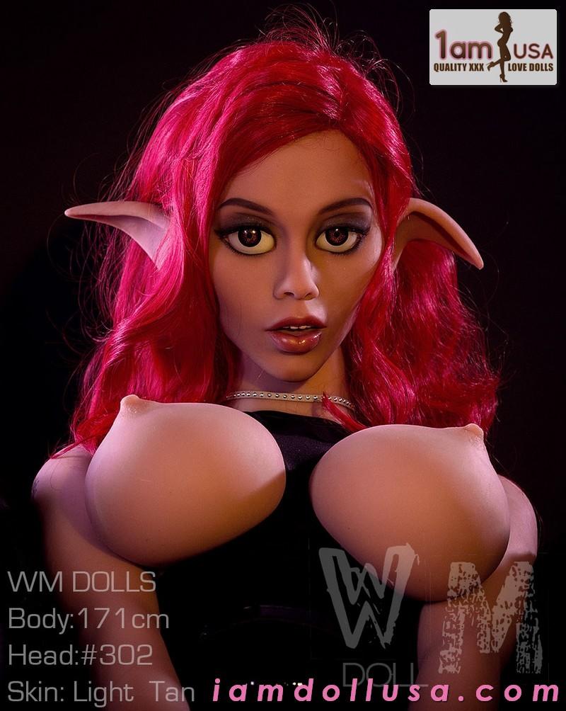 Joanna-171cmHCup-WM302-00005