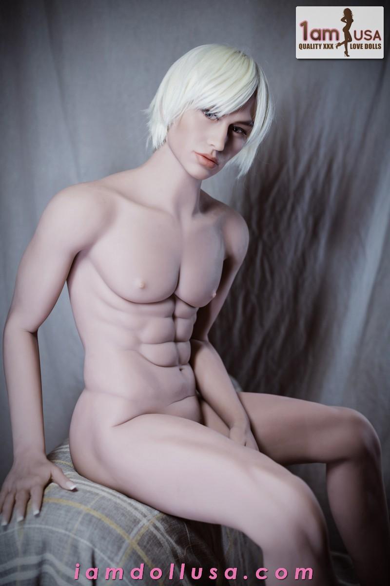 Lance-160cm-Male-WM-78-00001