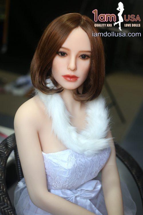 Eden with Head WM-126