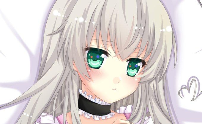 Eyes – M