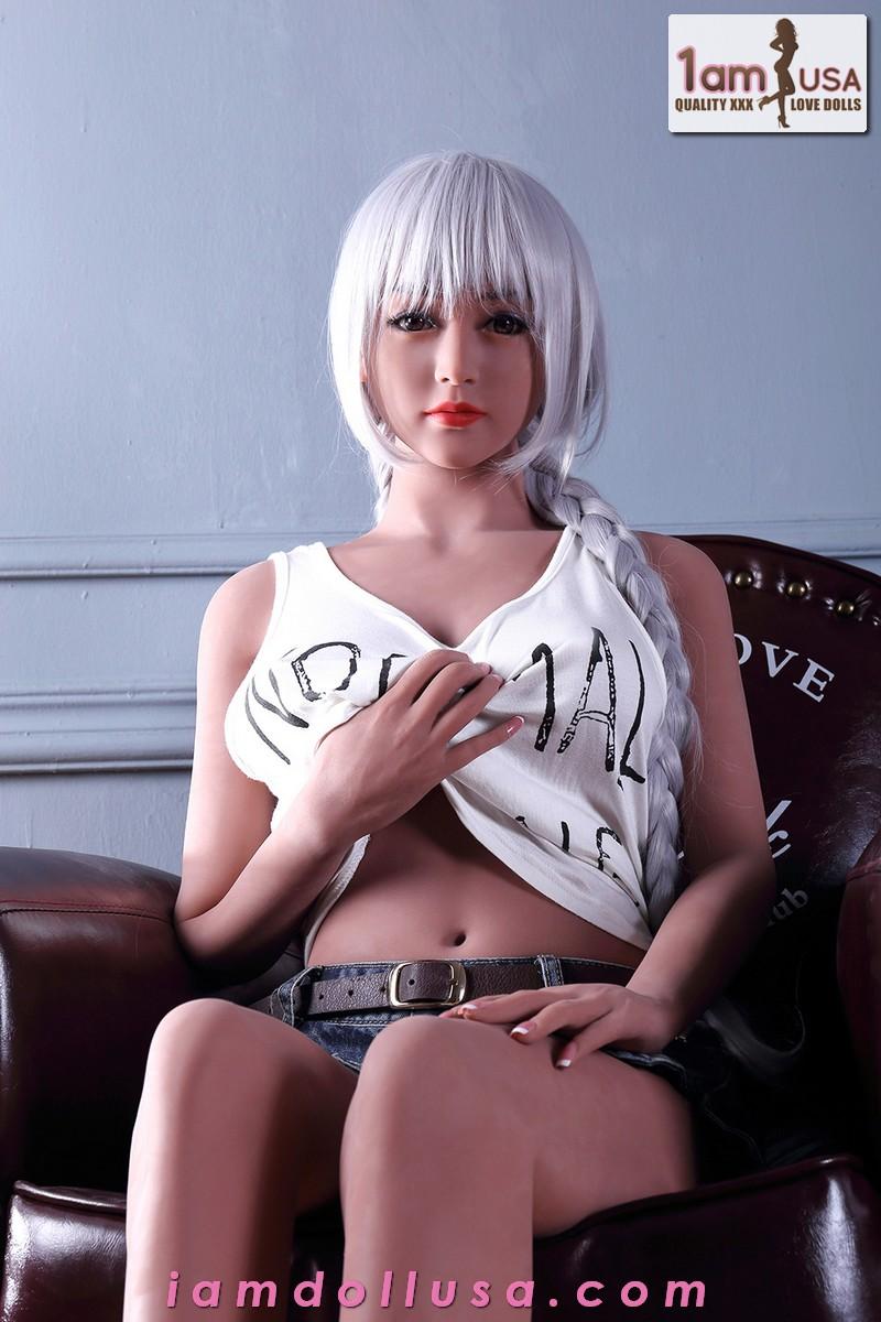 Gwen 158cm with WM-31 Face 00006