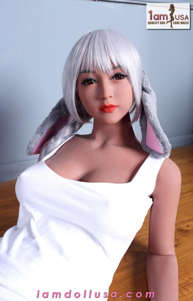 Gwen 158cm with WM-31 Face 00010