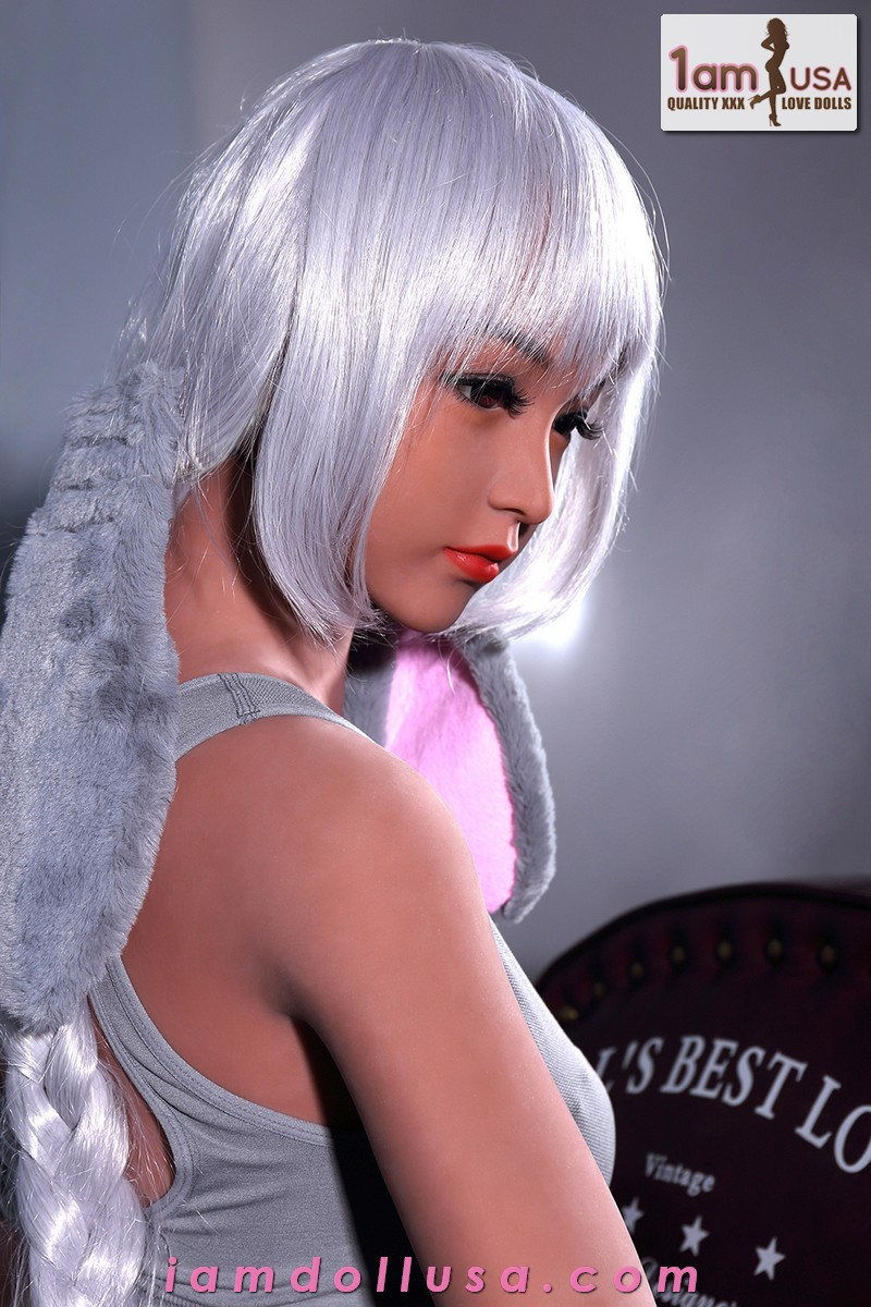 Gwen 158cm with WM-31 Face 00018