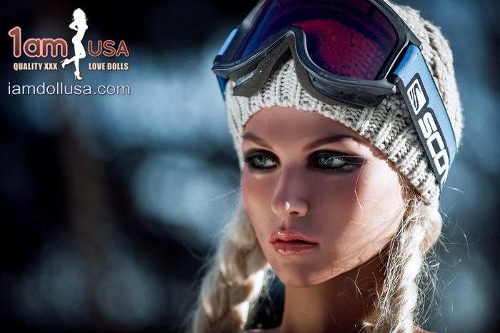 Cassandra with head WM-159